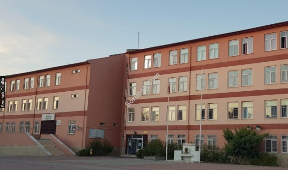 Karapınar İbrahim Gündüz Anadolu Lisesi