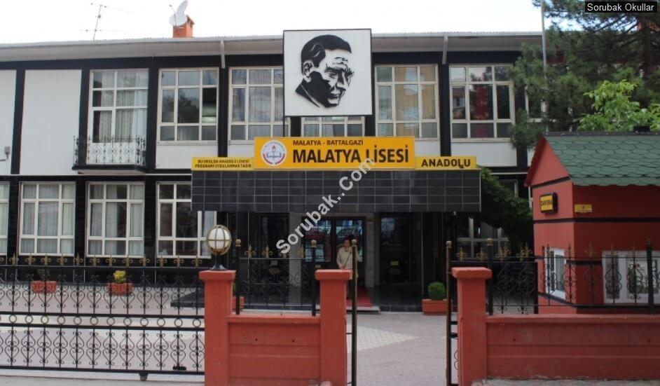 Malatya Lisesi