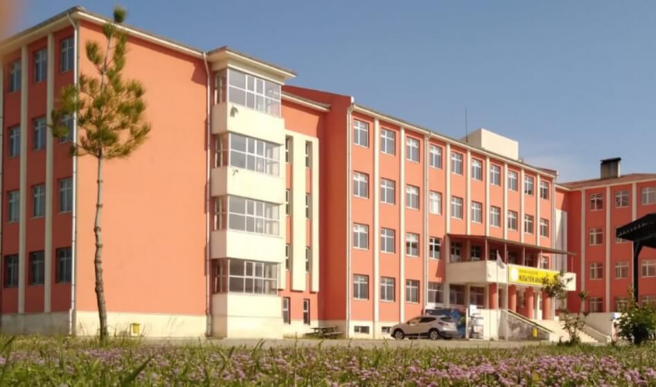Nusaybin Anadolu Lisesi