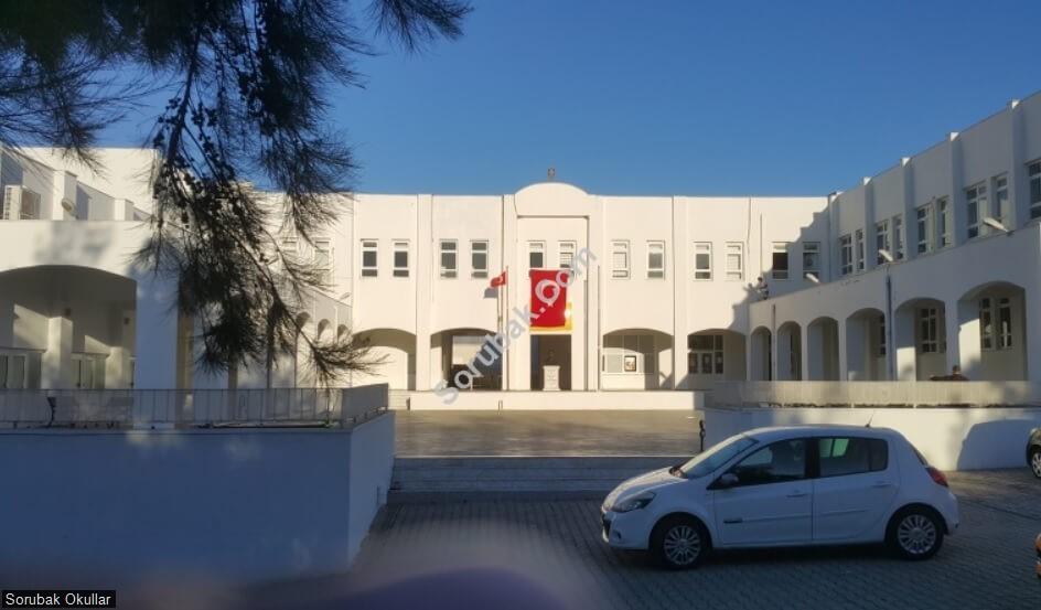 Bodrum Anadolu Lisesi