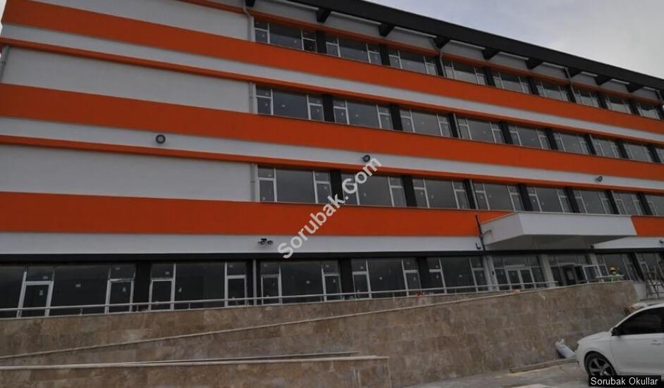 Osmaniye Farabi Anadolu Lisesi