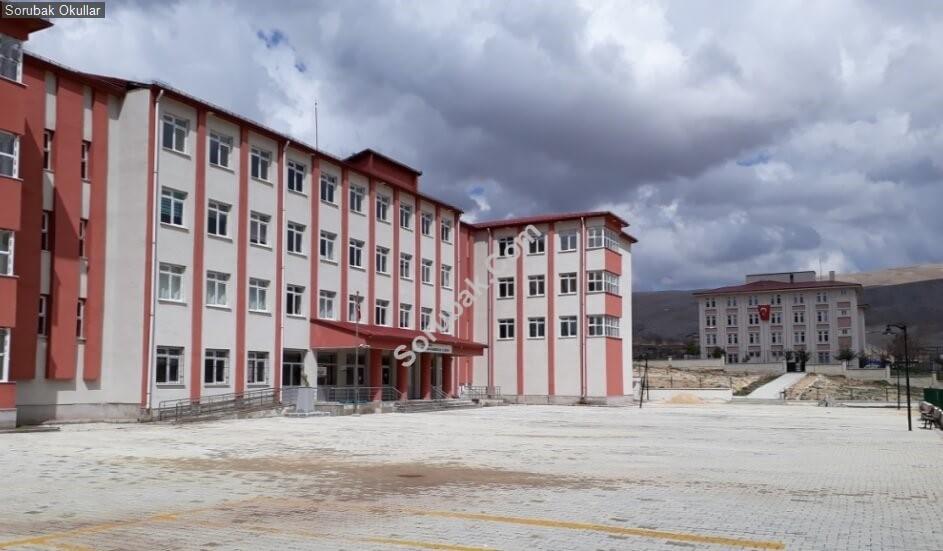 Gürün Anadolu Lisesi