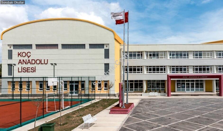 Koç Anadolu Lisesi