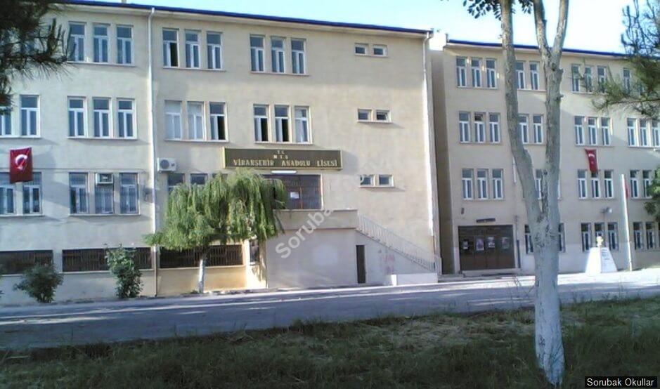 Viranşehir Anadolu Lisesi