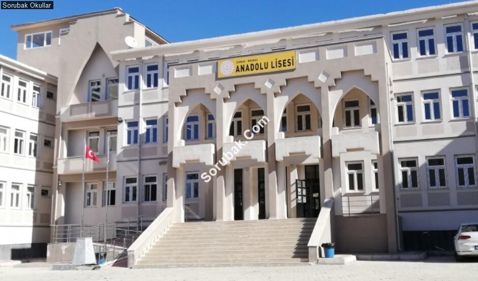 Şırnak Anadolu Lisesi