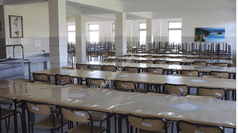 Beşikdüzü İMKB Fen Lisesi