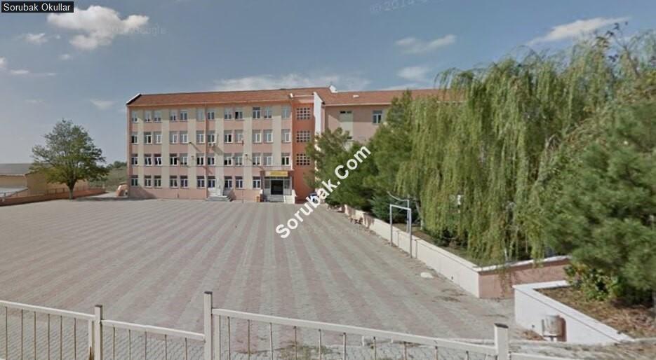 Malkara Anadolu Lisesi