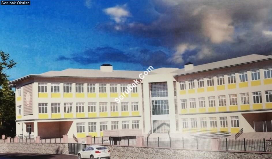 Sürmene Hasan Tahsin Kırali Anadolu Lisesi