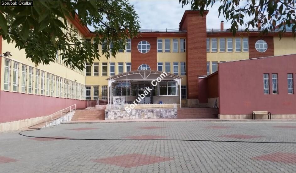 Tunceli Anadolu Lisesi