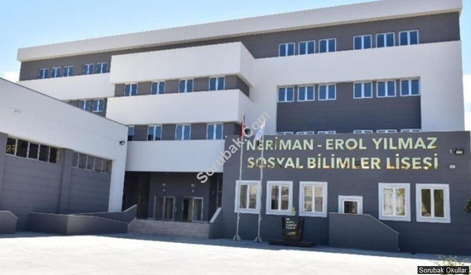 Neriman-Erol Yılmaz Sosyal Bilimler Lisesi