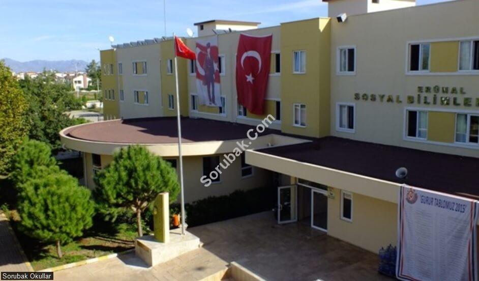 Antalya Erünal Sosyal Bilimler Lisesi