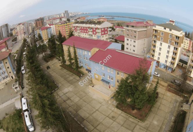 Trabzon Yomra Fen Lisesi