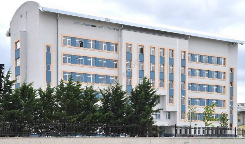 Sancaktepe Arif Nihat Asya Anadolu Lisesi