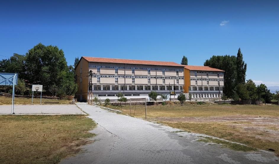 Pazarören Anadolu Lisesi
