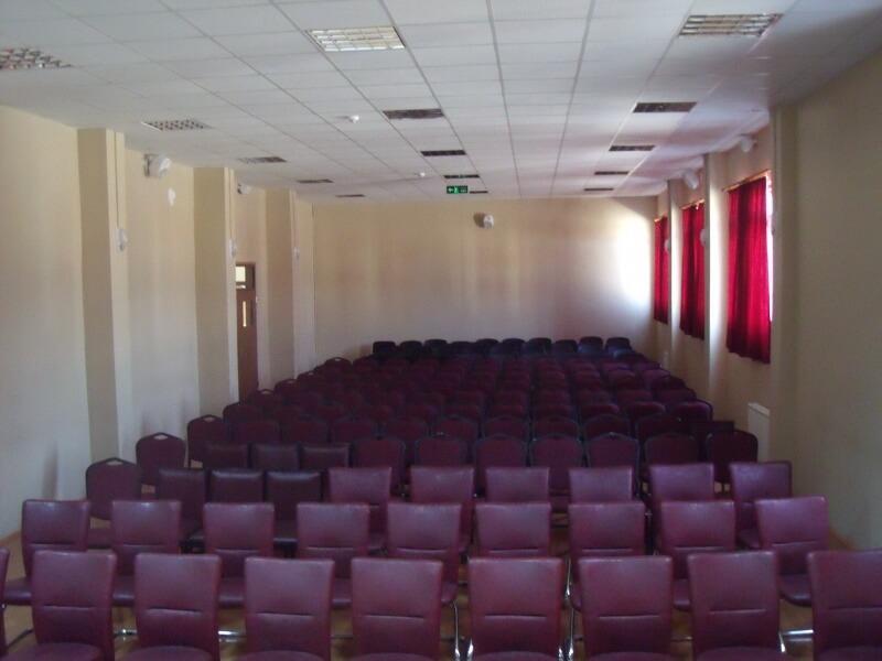 Musa Erdem Anadolu Lisesi
