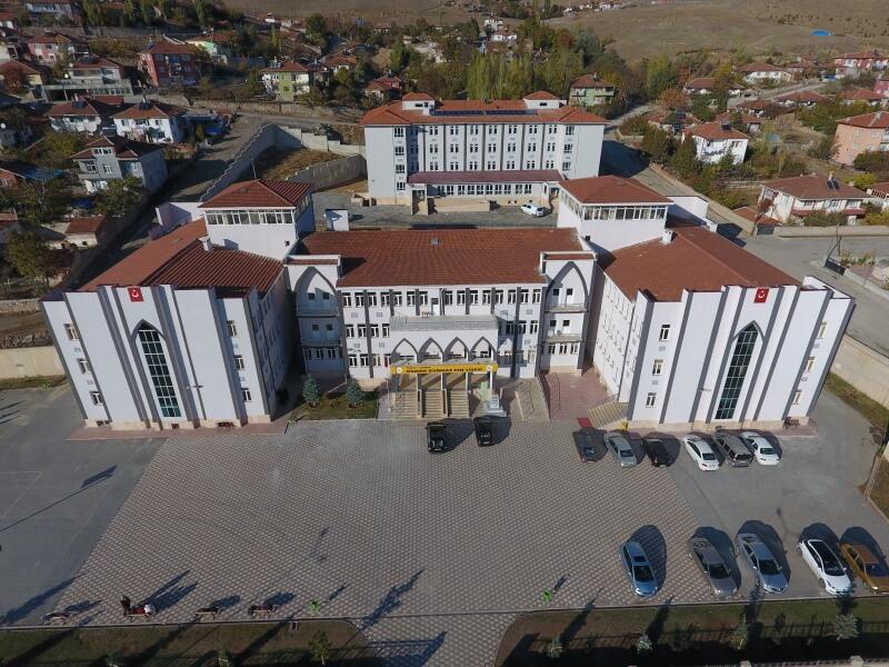 Osman Durmaz Fen Lisesi