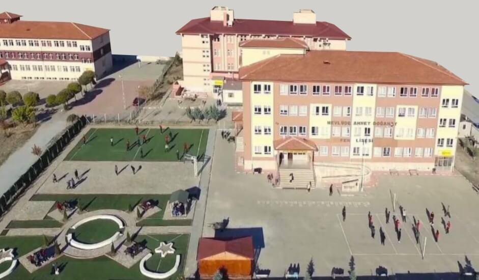 Mevlüde-Ahmet Doğanay Fen Lisesi