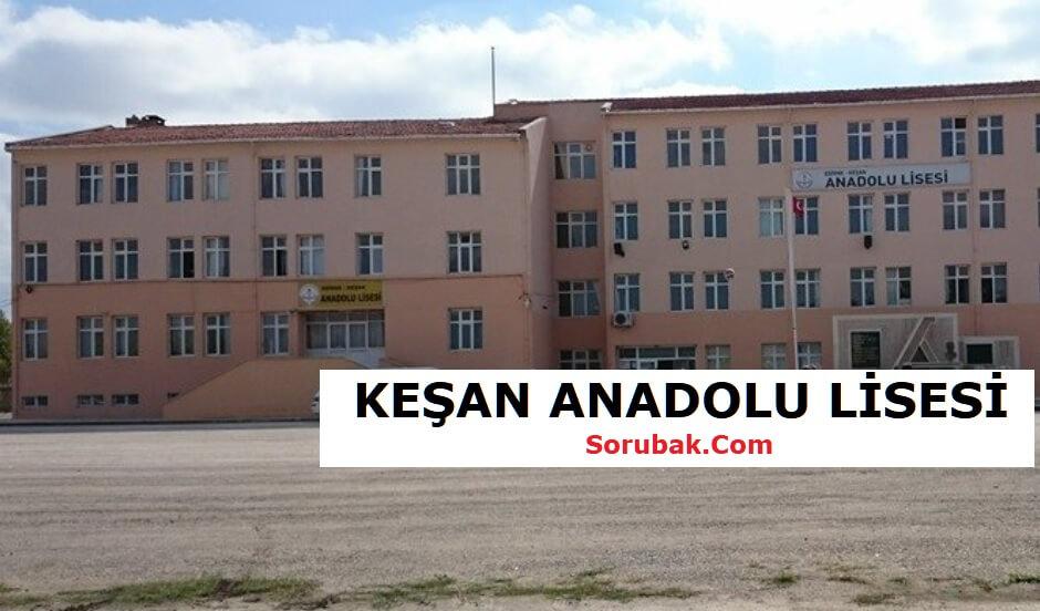 Keşan Anadolu Lisesi