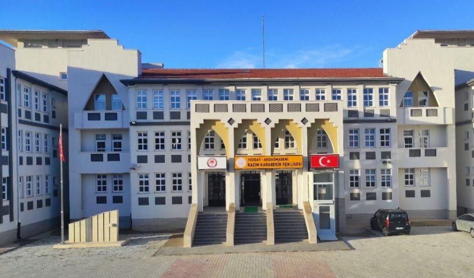 Kazım Karabekir Fen Lisesi