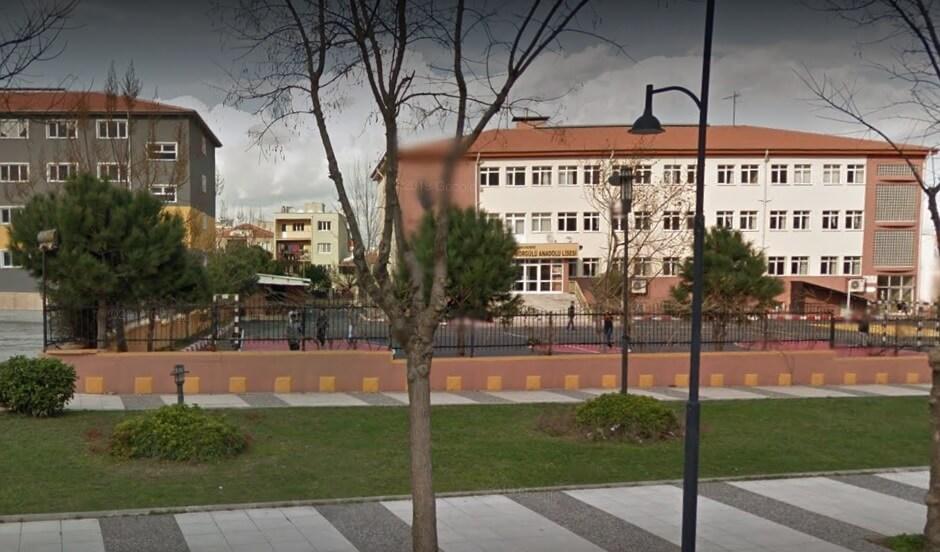 Halit Görgülü Anadolu Lisesi