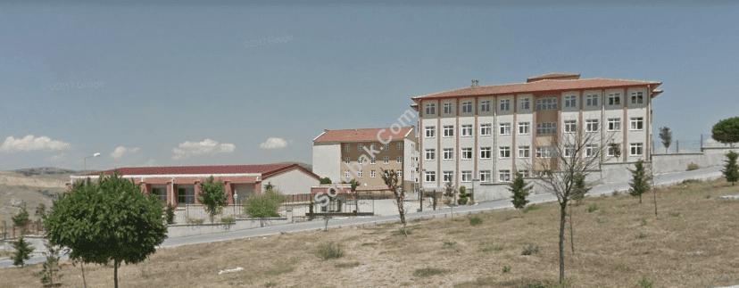 Yozgat Şehitler Fen Lisesi
