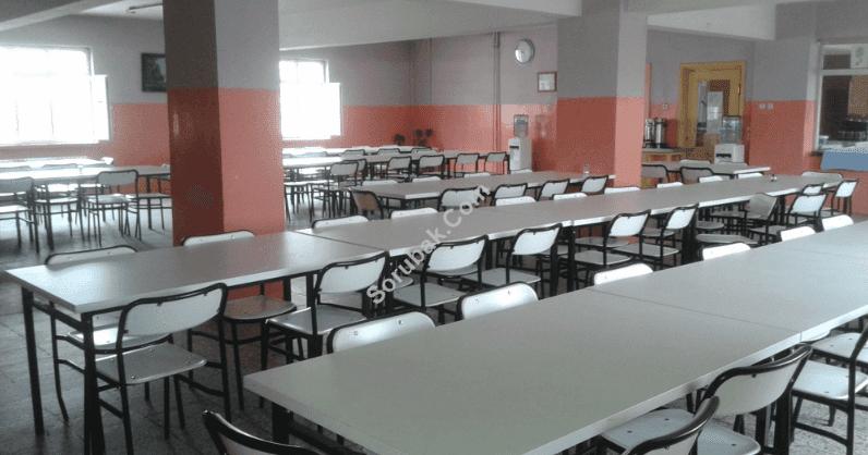 Çaycuma Ticaret ve Sanayi Odası Fen Lisesi