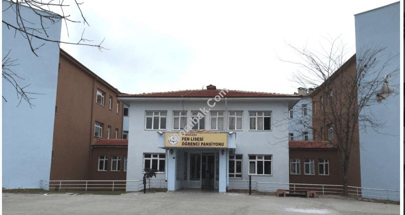 Zonguldak Fen Lisesi