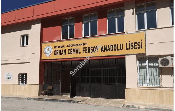 Orhan Cemal Fersoy Anadolu Lisesi
