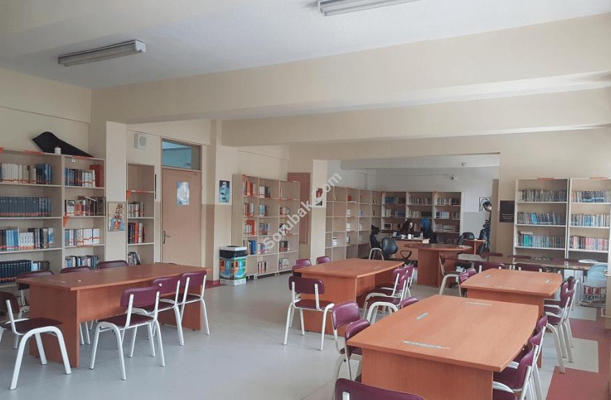 Fahreddin Kerim Gökay Anadolu Lisesi