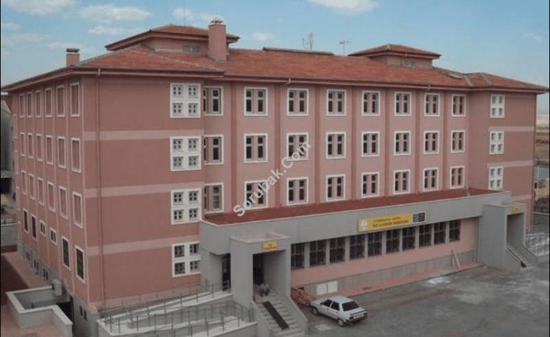 Sandıklı Türk Telekom Fen Lisesi