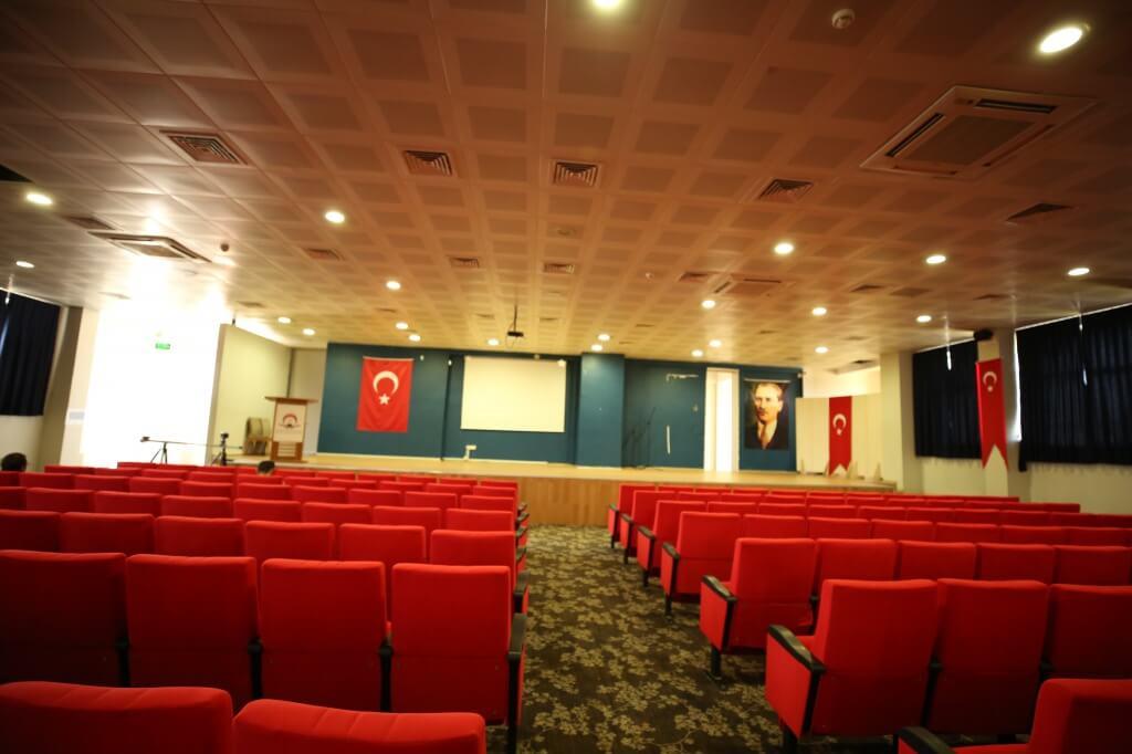 Eyüpsultan Şehit Furkan Doğan Anadolu İmam Hatip Lisesi