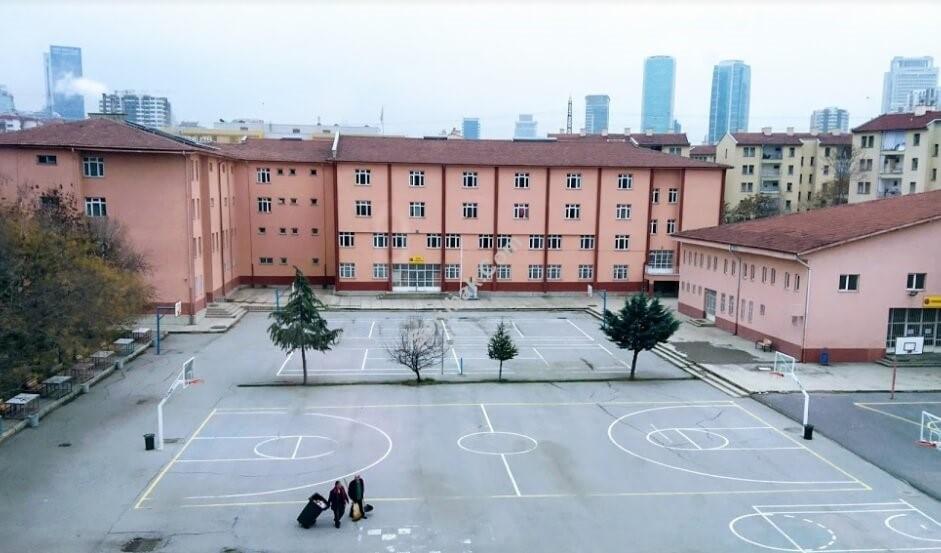 Gazi Anadolu Lisesi