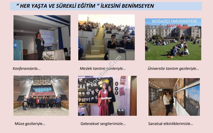 Mehmet Emin Resulzade Anadolu Lisesi