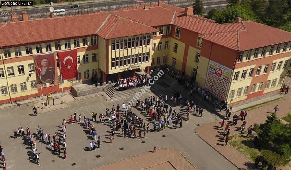 Nuh Mehmet Küçükçalık Anadolu Li