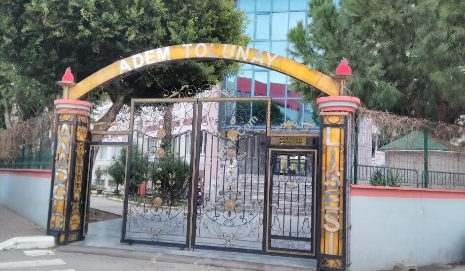 Adem-Tolunay Anadolu Lisesi