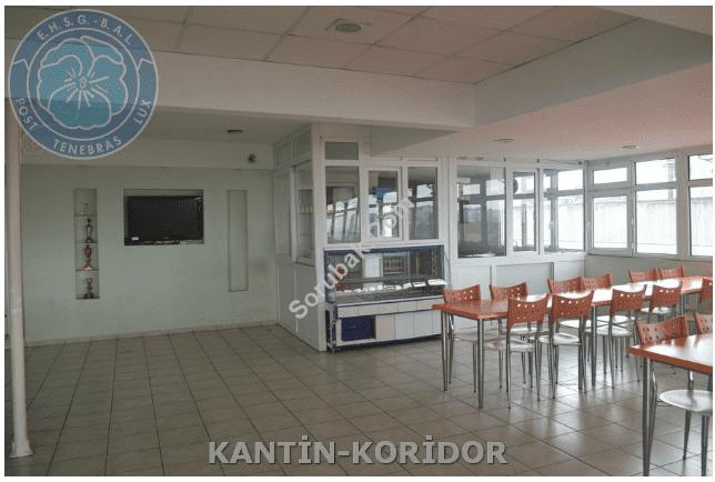 Beyoğlu Anadolu Lisesi