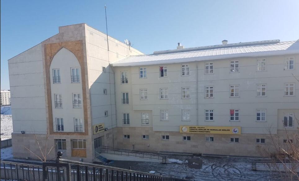 Polatlı TOBB Fen Lisesi