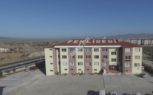 Ayfer-Ceylan EMET Fen Lisesi