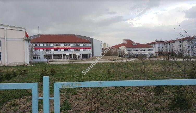 Süleyman Demirel Fen Lisesi