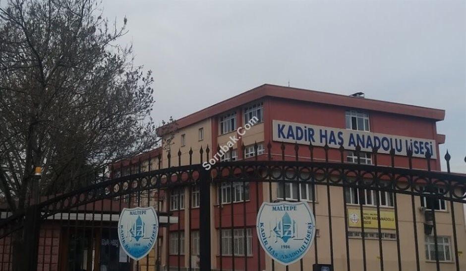 Kadir Has Anadolu Lisesi