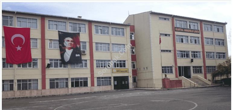 Kartal Anadolu Lisesi