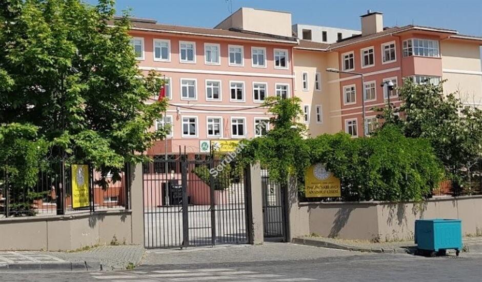 Ümraniye Anadolu Lisesi