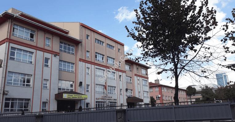 Suat Terimer Anadolu Lisesi