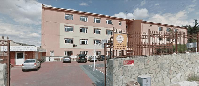 Florya Tevfik Ercan Anadolu Lisesi