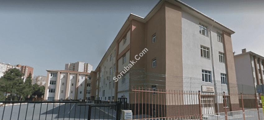 Büyükşehir Hüseyin Yıldız Anadolu Lisesi