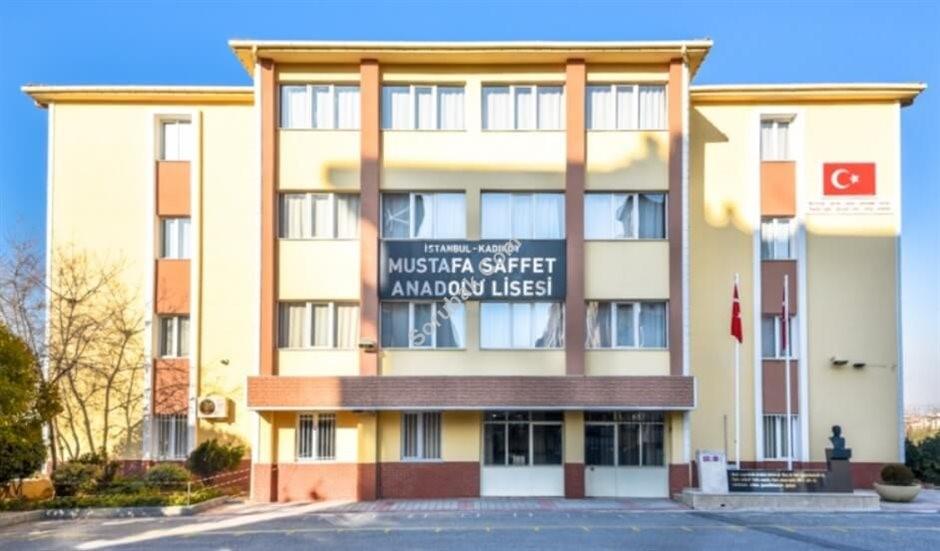 Mustafa Saffet Anadolu Lisesi