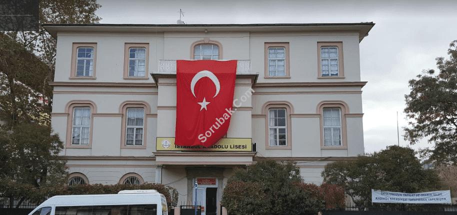 İstanbul Anadolu Lisesi