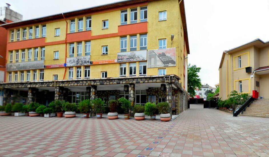 İstanbul Üsküdar Lisesi