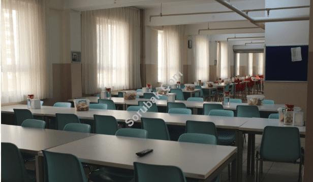 Ankara Pursaklar Fen Lisesi