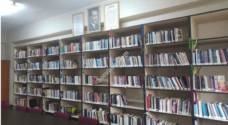 Atilla Uras Anadolu Lisesi